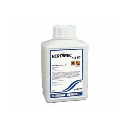 VERTIMEC 1,8% EC (10 ml, 100 ml, 1l)