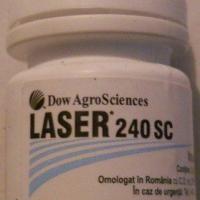 LASER 240 SC  (20 ml, 100 ml si 500 ml) )