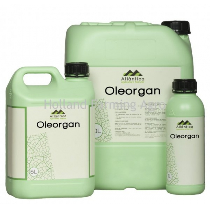 Insecticid bio OLEORGAN