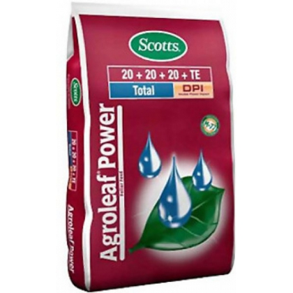 AGROLEAF Mg 10+05+10+16Mg+32S+Me+Biostim