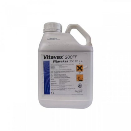 Vitavax 2000