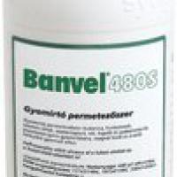 Erbicid postemergent  Banvel 480S