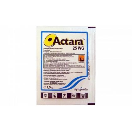 ACTARA 25 WG (1.5g, 20g, 250g )