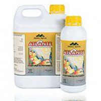 ATLANTE - Bogat in fosfor si potasiu, cu actiune fungicida