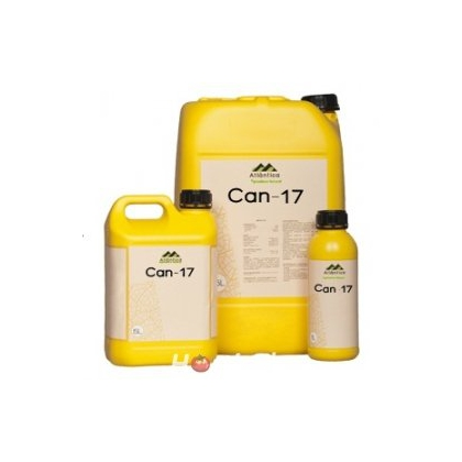 Azot  si calciu lichid - CAN 17