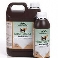 MICROCAT Mg - Complexe de aminoacizi si microelemente