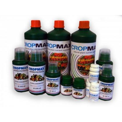 Nutrient complex superconcentrat pentru fertilizarea foliara Cropmax
