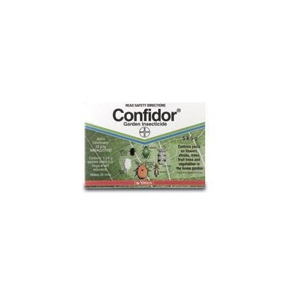 Confidor Oil (100 ml, 500 ml, 1l, 10l )