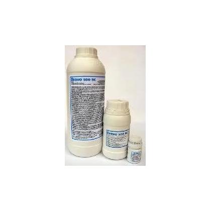 BRAVO 500 SC  (20 ml, 200 ml, 1l, 5l )
