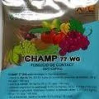 CHAMP 77 WG (30g, 300g, 1 kg, 10 kg )